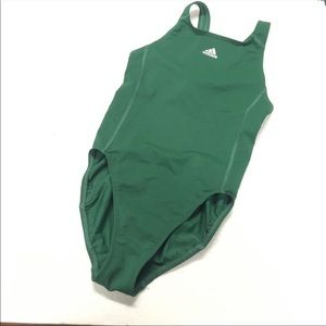 Adidas Vintage One Piece Swimsuit Size S